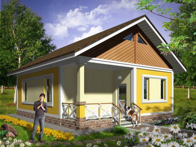 Проект КД-642