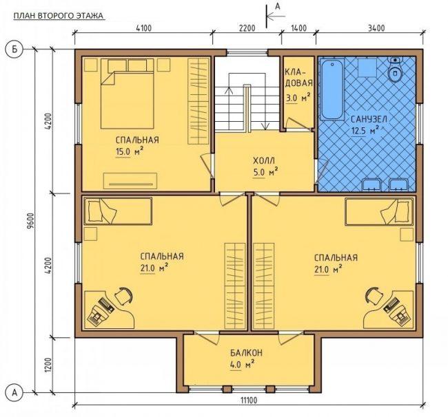 Проект КД-496