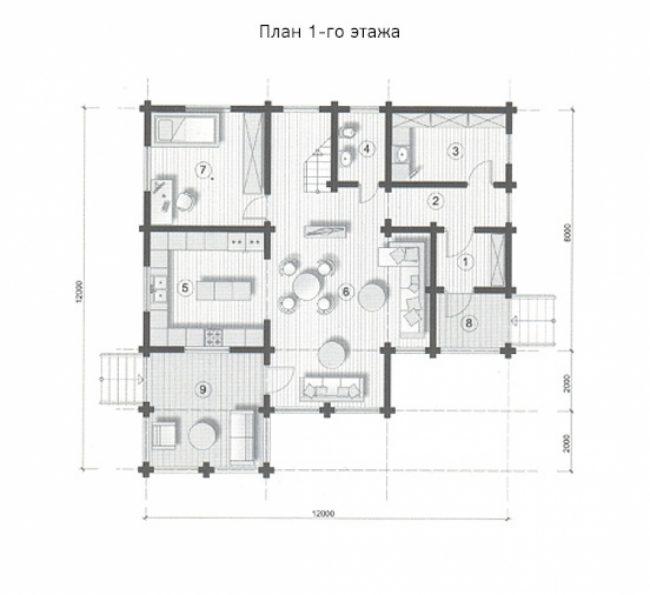 Проект КД-506