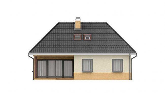 Проект КД-105